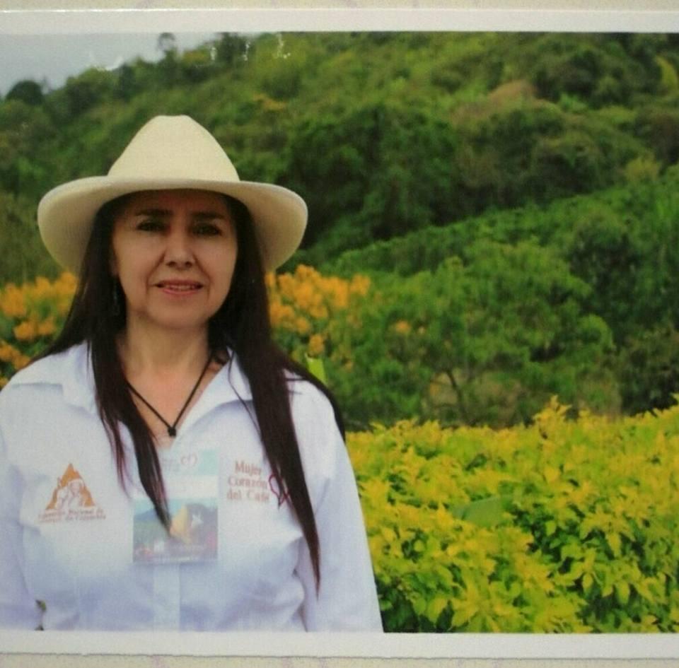 Esperanza Reyes